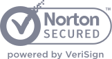 Norton Secured – powered by VeriSign